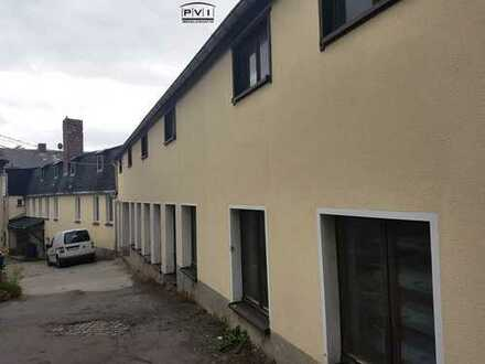 Wohn- und Geschäftskomplex zum Umbau