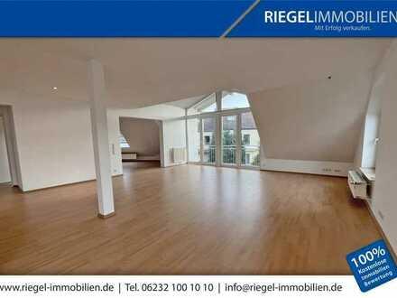 Sie hier? Wir auch! Tolle Wohnung mit ca. 136,00 m² Wohnfläche in bester Wohnlage