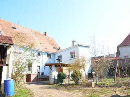 *HTR Immobilien GmbH* Haus in Mönchberg sucht Handwerker!!!