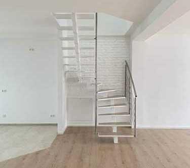 Erstbezug! Penthouse! 5-Zimmer-Wohnung mit Terrasse!