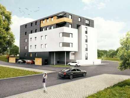 Exklusive 3-Zimmer-Penthouse-Wohnung in Tuttlingen