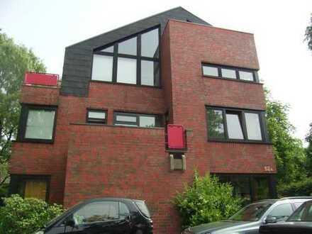 Erstbezug nach Sanierung! 2-Zimmer-Wohnung in Bloherfelde mit Balkon!