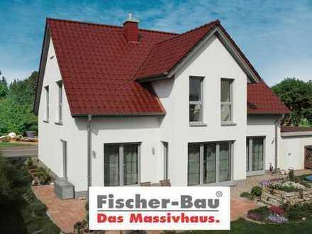 Hannover-Bothfeld: Neubau Ihres individuellen Architektenhauses zum Festpreis.