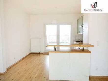 3-Zimmer Maisonette-Dachgeschosswohnung in bester Lage inkl. 2 Balkonen