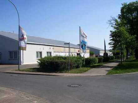 Lager-/Produktionshalle in 29410 Hansestadt Salzwedel zu vermieten