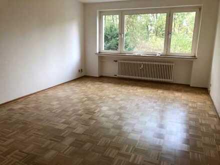 Ruhig gelegene 1 Zimmer Wohnung mit sep. Küche in Meerbusch