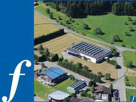 Produktionsgebäude mit Büros * Erweiterungsmöglichkeiten * eigene Trafostation