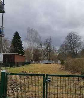 Grundstück für ein Renditeobjekt am Stadtrand von Zwickau