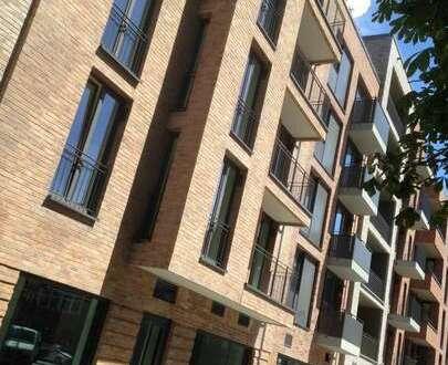 Neubauwohnung in bester Innenstadtlage