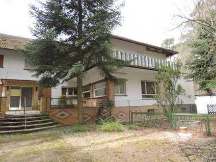 A. Hörner Immobilien ++ Hotel & Traditionsgaststätte in Waldlage ++