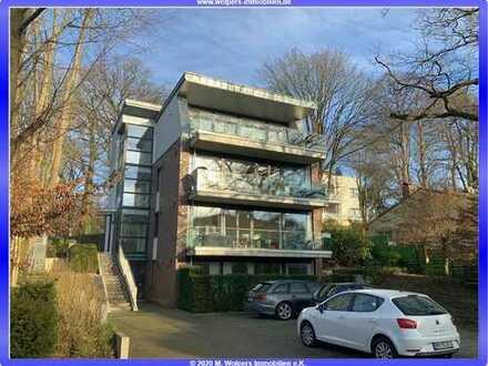 Hochwertige Neubau 3,5 Zimmer WHG (ca. 74,20 m²) mit Südbalkon in HH Marmstorf