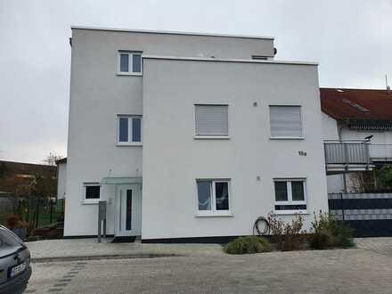 Schöne drei Zimmer Penthousewohnung in Leimen-St.Ilgen ab 01.01.2021 frei