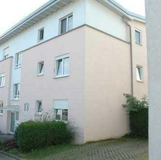 Sonnige 3-Zimmer-Wohnung mit Balkon und EBK in Biberach an der Riß