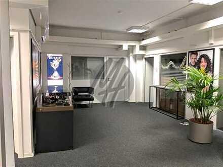 KEINE PROVISION ✓ AB € 5,00/m² ✓ Büroflächen (300-1.000 m²) zu vermieten