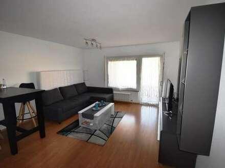 Aidlingen: Die ideale Apartmentwohnung in naturnaher Wohnlage
