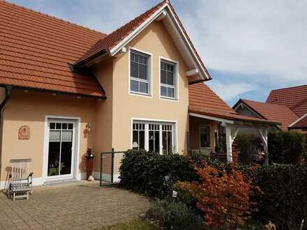 elegantes Einfamilienhaus in Fuchstal-Leeder