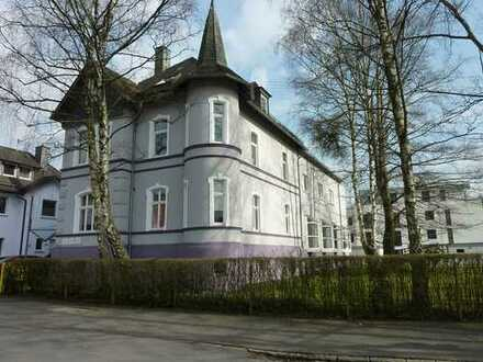 Freundliche, gepflegte 2-Zimmer-Wohnung zur Miete in Kreuztal-Mitte