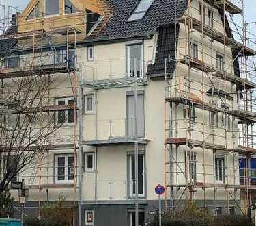 3 Zimmer Wohnung - Erstbezug nach Kernsanierung