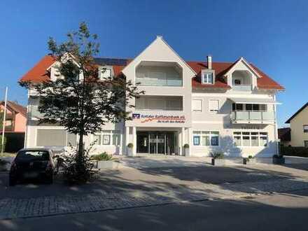 2 Zimmer Wohnung in Egglfing, Bad Füssing
