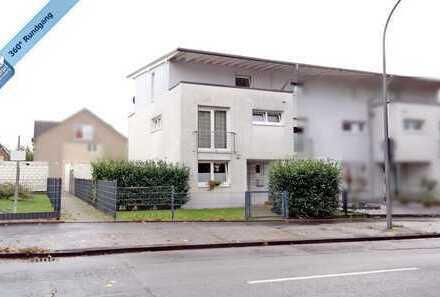 Modernes und geräumiges Reihenendhaus in Bochum-Hiltrop