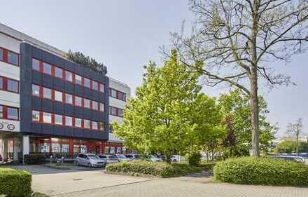 Büroflächen im Gewerbepark Köln-Marsdorf