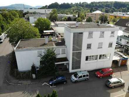 Werkstatt mit Wohnungen und Einfamilienhaus barrierefrei, Achtung Kapitalanleger 6% Rendite