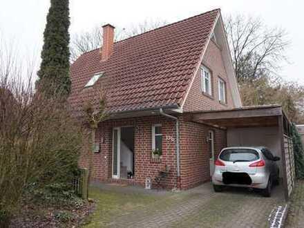 Schönes Haus mit vier Zimmern in Oldenburg, Alexandersfeld