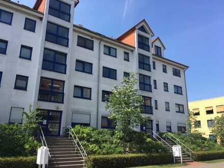 Sonnige 4-Zimmer-Wohnung in Bernau mit BALKON