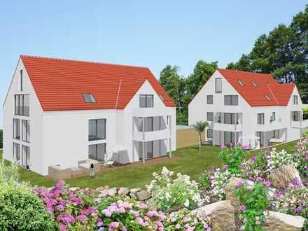 """Wohlfühl-Wohnung Nr. 10 Dachgeschoss - """"Burggarten"""" Neumarkt / Labersricht"""