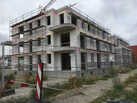 Eigentumswohnung 1-Raum-Wohnung ca. 48 m² Wohnfläche in Dessau-Ziebigk