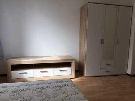 WG- Zimmer 13 m² möbliert in Augsburg zentrale Lage zu vermieten