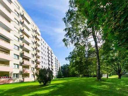 Einziehen und Wohlfühlen – 1-Zimmer-Apartment in Fürstenried-West