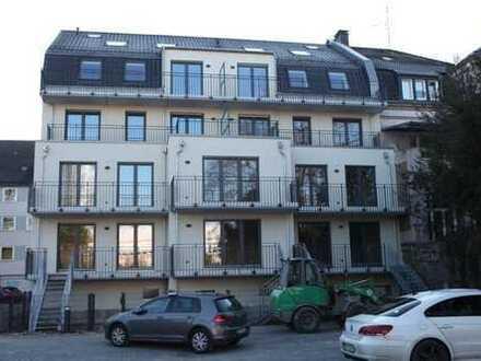 4 Zimmer Maisonette Wohnung