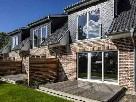 Neubau! Eigentumswohnungen in Nordseenähe