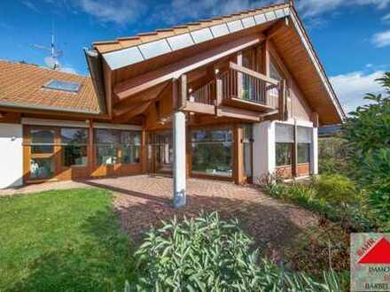 Wohnen der Extraklasse - Großzügige Doppelhaushälfte in Bestlage