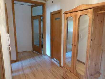 Attraktive, sanierte 4-Zimmer-Wohnung in Sankt Ingbert-Rohrbach