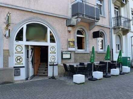 Verpachtete Gastro-Immobilie in KA-Mühlburg zu verkaufen