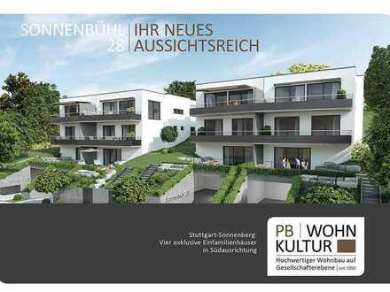 Stuttgart Sonnenberg-Sonnenbühl 28-Ihr neues Aussichtsreich