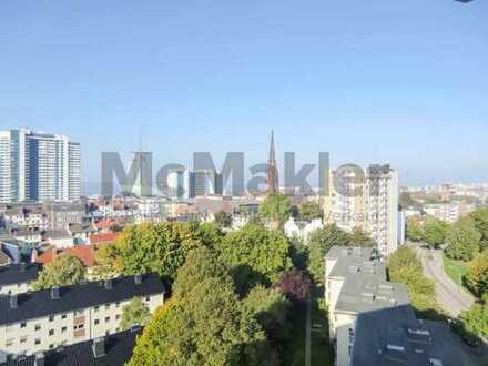 Traumhafter Blick über Bremerhaven - 2 ETW mit Balkon und 1 Garage - nur 145.000 €