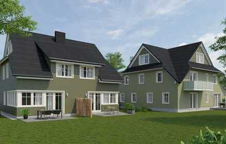 Verkaufsstart...Wunderschöne Haushälfte in Premium-Lage mit Sauna & Kamin