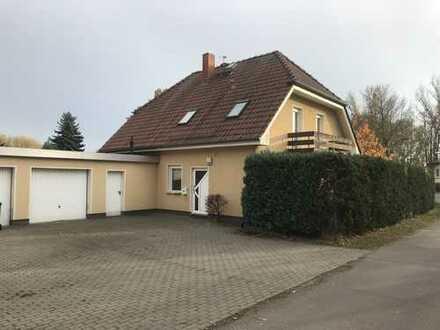 Einfamilienhaus in Brandenburg/Görden