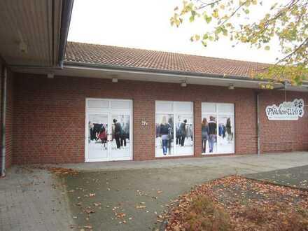 Geschäftsfläche in Beverstedt zu vermieten