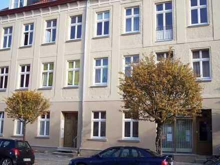3-Zimmer-Dachterrassenwohnung im Zentrum von Neuruppin