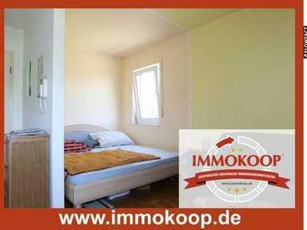 Kleines 1-Zimmer-Appartment in Lauffen/Neckar - ideal für Pendler!