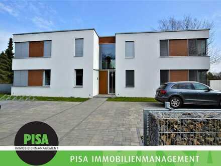 I Luxuswohnung in Markkleeberg I Terrasse I Einbauküche I Klimaanlage I