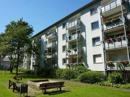 Wohnungspaket mit 5 ETWs in schöner Grünlage mit Balkonen und gepflegtem Gemeinschafsteigentum!