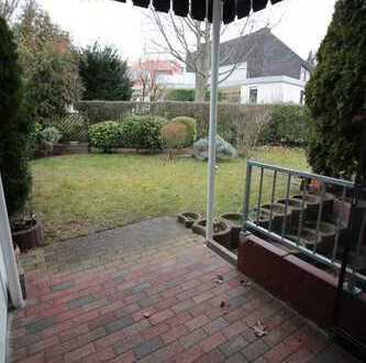 Ruhig gelegene Maisonettenwohnung in Deidesheim mit Gartenanteil und Stellplatz zu verkaufen