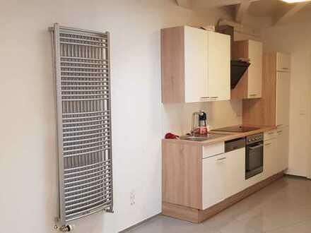 Stilvolle 2-Zimmer-EG-Wohnung mit EBK in Remseck am Neckar
