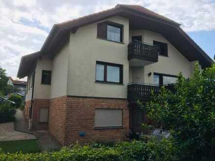 Wunderschönes freistehendes Einfamilienhaus mit Einliegerwohnung in Tauberbischofsheim
