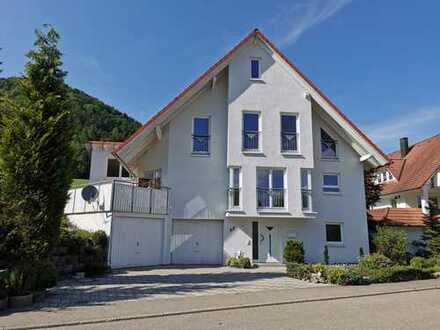 Wohlfühlhaus inmitten der schwäbischen Natur in Zollernalbkreis, Albstadt
